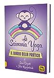Zoom IMG-1 la scimmia yoga il diario