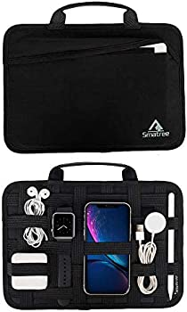 Smatree Electronic Organizer Travel Universal Cable Storage Bag
