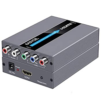 Best component to hdmi upscaler Reviews