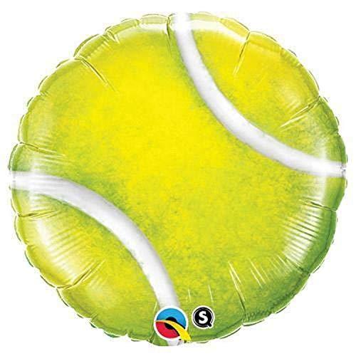 Qualatex 28732 Folienballon, One Size, mehrfarbig