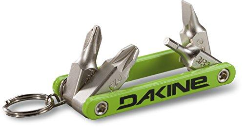 Dakine Fidget Tool Einheitsgröße Snow Tool, Green
