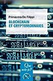 Blockchain et cryptomonnaies:...