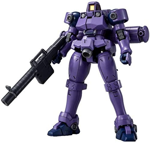 Bandai 1 144 HG OZ-06 MS Leo Space Type Mobile Suit Gundam W W