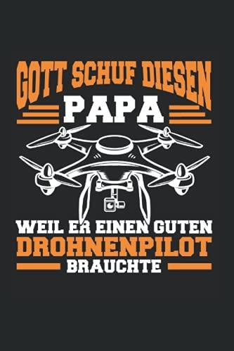 Gott Schuf Diesen Papa Weil Er Guten...