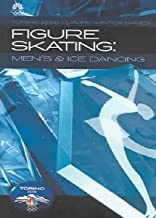 Figure Skating: Men's and Ice Dancing 2006 Olympic Winter Games