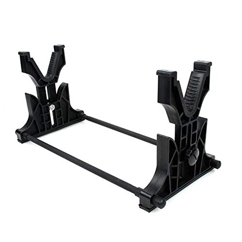 Atflbox Bench and Stand for Rifle, Handguns Accessories,Airguns Stand Display and Cleaning