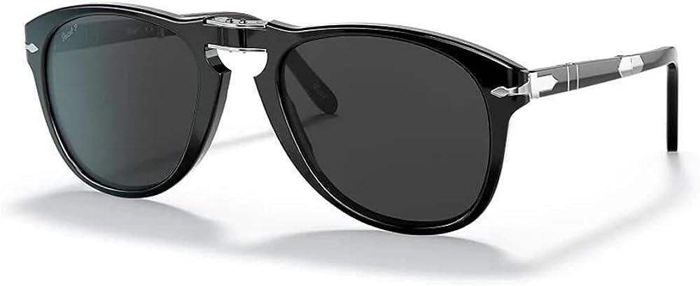 Persol Steve McQueen Pilot Sunglasses