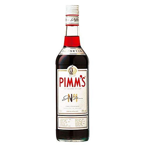 Pimm's No.1 25% vol. (6 Flaschen á 700ml)