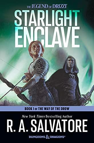 Starlight Enclave: A Novel (English Edition)