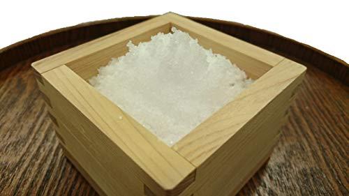 国産原料100%あら塩の恵み4kg