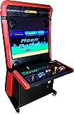 US-Way e.K. G-29 Future Design 3500 Arcade - Máquina de videojuegos (3500 juegos)