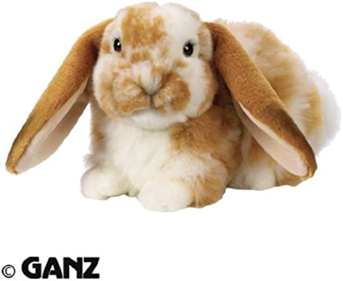 mejor opcion Webkinz Plush Plush Plush Signature Series Lop Bunny  100% a estrenar con calidad original.