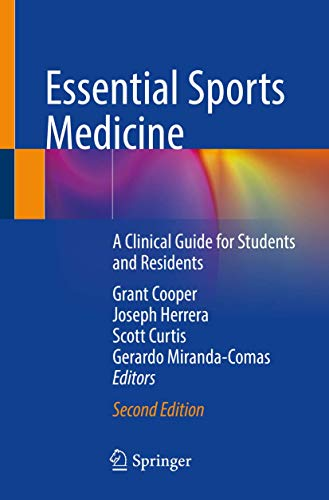 Essential Sports Medicine: A Clinical Guide for Students and Residents