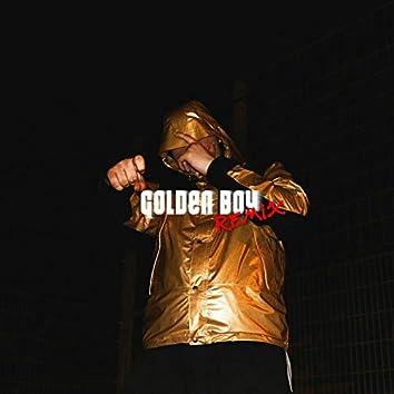 Golden Boy (Remix) [feat. AntiQ 44, Taurus, Sanguis Kiranha, Pesu & Rian]