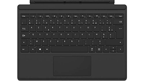 Surface Pro Clavier
