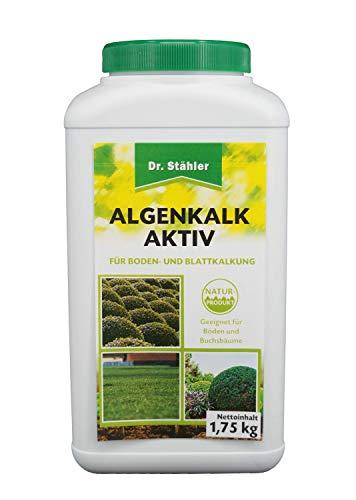 Dr. Stähler Algenkalk Actif 1,75 kg