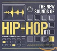 The New Sounds of Hip Hop