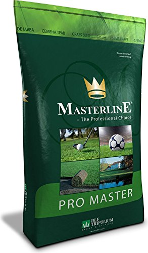 ProMaster 52 Greenfine (Without ryegrass) Grass Seed 5Kg