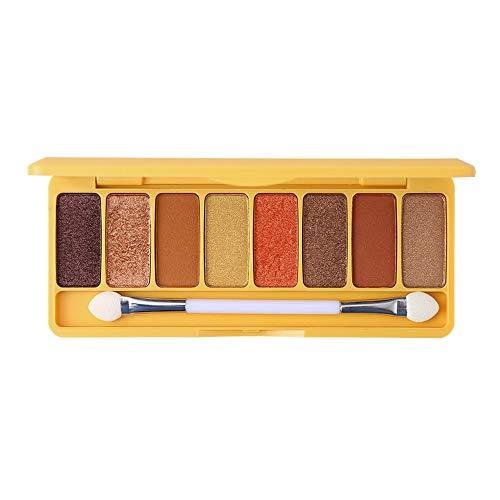 NOVO Lidschatten-Palette Profi Lidschatten-Palette - Endless Nude Eyeshadow Palette Matten & Warmen...