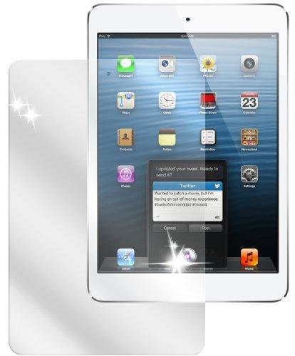 dipos I 3X Schutzfolie klar kompatibel mit Apple iPad Mini 4 Folie Bildschirmschutzfolie