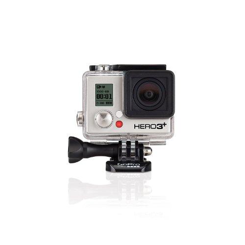GoPro HERO3+ Black Motorsports Edition Camera (CHDMX-302)