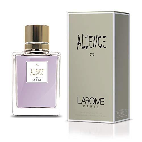 Perfume de Mujer ALIENCE by LAROME (73F) 100 ml