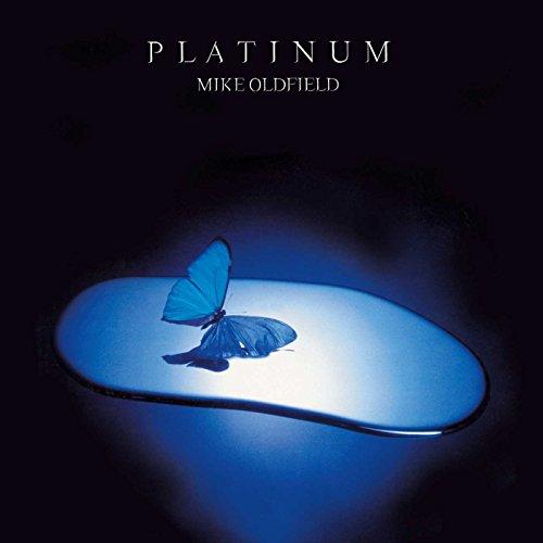 Oldfield,Mike: Platinum (Audio CD)