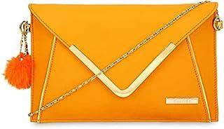 Craftify Casual Round Sling Bag Women Girls, Stylish Ladies Side Messenger Crossbody handbag purse