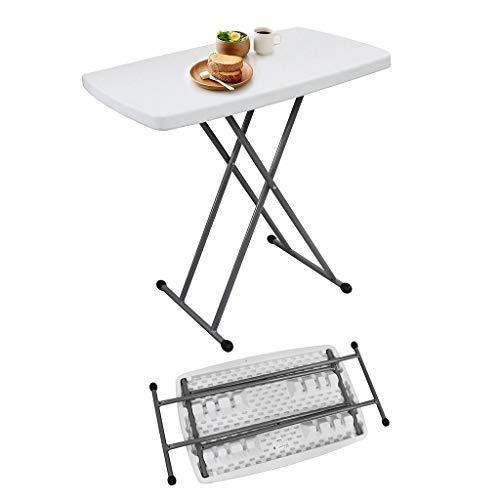 Estilo IKEA Nordic simple mesa pequeña mesa plegable mesa