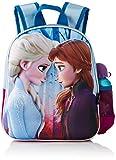 Cerdá, Mochila con Botella de Agua Infantil de Frozen 2-Licencia Oficial Disney Studios Unisex niños, Multicolor, 250X310X100MM