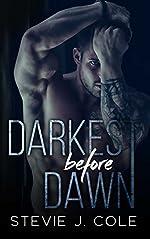 Darkest Before Dawn: A Dark Psychological Romantic Suspense