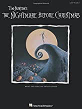 Best the nightmare before christmas piano Reviews