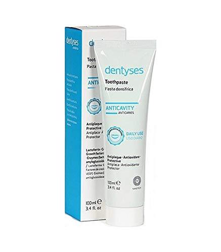 Sesderma Dentyses Anticaries Pasta Dentifrica 100 ml 1 unidad 100 ml