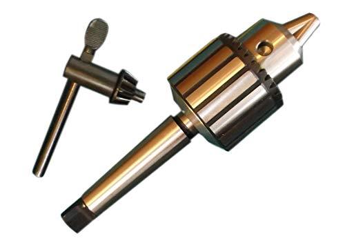 3/4 Drill Chuck w/Arbor Fits JET JDP-20MF Drill Press