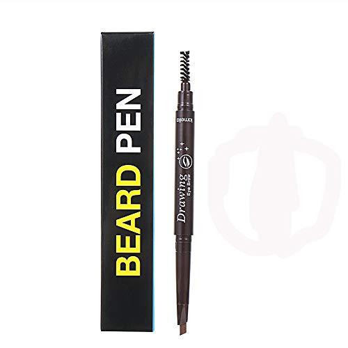 Tinta Para Barba marca Genenic