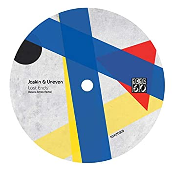 Lost Ends (Lewis James Remix) /  High Street Dub