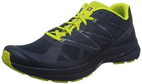 SALOMON Sonic Pro 2, Zapatillas de Trail Running para Hombre