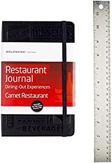 Best moleskine passions restaurant journal Reviews