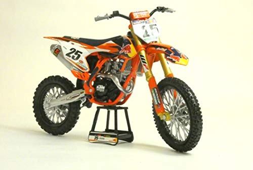 New Ray Moto KTM Factory Racing Piloto