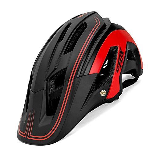 miss-an Specialized Fahrradhelm, Mountainbike-Helm,MTB Helm, Für Erwachsene, Jugendliche Und Kinder