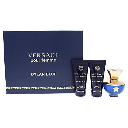 Listado de Perfume Versace Dylan Blue los preferidos por los clientes. 5
