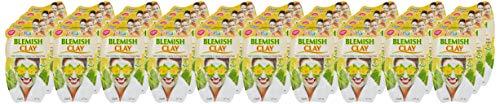 Montagne Jeunesse Blemish Clay Face Masque Sachets - Pack of 6, 20 g