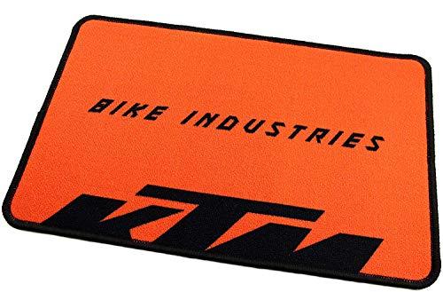 KTM Fussmatte Abtreter Format ca. 49cm x 69cm