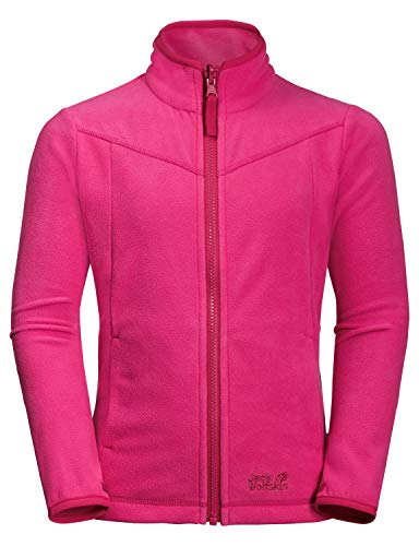 jack wolfskin fleece kinder