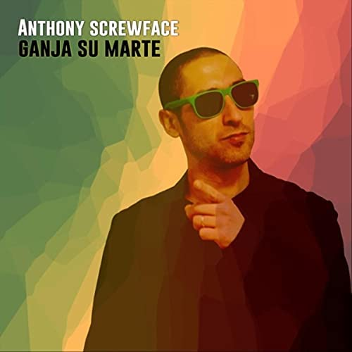 Anthony Screwface