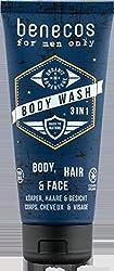 benecos Bio Men Body Wash