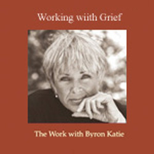 Working With Grief audiobook cover art