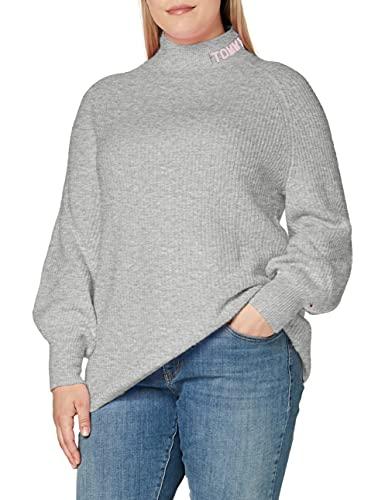 Tommy Jeans Damska bluza z kapturem Tjw Lofty golf