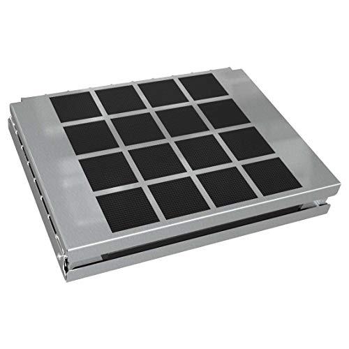 Miele&CIE kolenfilter DKF11-R regenereerbaar filter voor afzuigkappen 4002515944400
