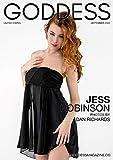 Goddess Magazine – United States Edition - September 2020 – Jess Robinson